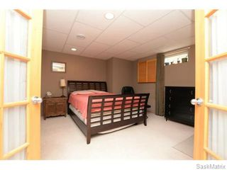 Photo 41: 3588 WADDELL Crescent East in Regina: Creekside Single Family Dwelling for sale (Regina Area 04)  : MLS®# 587618