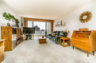 "Photo 9: 1405 4165 MAYWOOD Street in Burnaby: Metrotown Condo for sale in ""Place on the Park"" (Burnaby South)  : MLS®# R2116155"