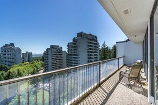 "Photo 4: 1405 4165 MAYWOOD Street in Burnaby: Metrotown Condo for sale in ""Place on the Park"" (Burnaby South)  : MLS®# R2116155"
