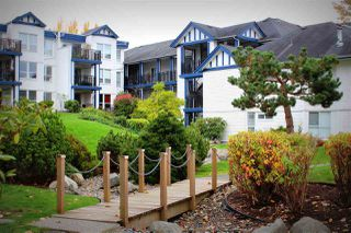"Photo 2: 108 4955 RIVER Road in Delta: Neilsen Grove Condo for sale in ""SHORE WALK"" (Ladner)  : MLS®# R2118758"