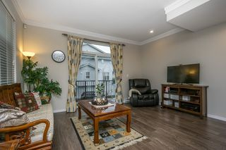 "Photo 12: 113 5858 142 Street in Surrey: Sullivan Station Townhouse for sale in ""Brooklyn Village"" : MLS®# R2121464"