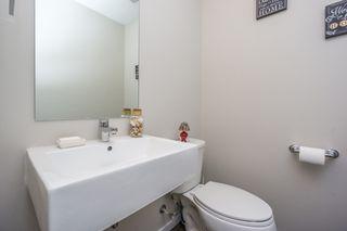 "Photo 5: 113 5858 142 Street in Surrey: Sullivan Station Townhouse for sale in ""Brooklyn Village"" : MLS®# R2121464"