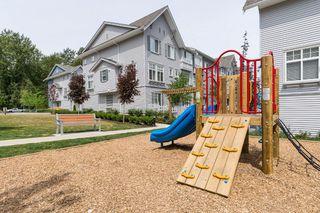 "Photo 25: 113 5858 142 Street in Surrey: Sullivan Station Townhouse for sale in ""Brooklyn Village"" : MLS®# R2121464"