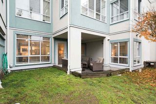 "Photo 19: 105 855 W 16TH Street in North Vancouver: Hamilton Condo for sale in ""GABLES WEST"" : MLS®# R2126762"