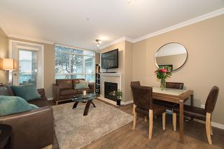 "Photo 4: 105 855 W 16TH Street in North Vancouver: Hamilton Condo for sale in ""GABLES WEST"" : MLS®# R2126762"