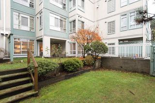 "Photo 18: 105 855 W 16TH Street in North Vancouver: Hamilton Condo for sale in ""GABLES WEST"" : MLS®# R2126762"