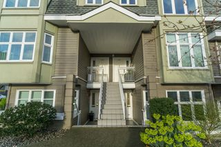 Photo 73: 2263 HEATHER STREET in : Fairview VW Townhouse for sale : MLS®# R2050293