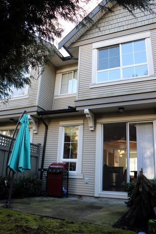 """Photo 8: 19 2978 WHISPER Way in Coquitlam: Westwood Plateau Townhouse for sale in """"WHISPER RIDGE"""" : MLS®# R2142361"""