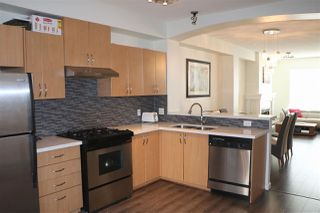"""Photo 6: 19 2978 WHISPER Way in Coquitlam: Westwood Plateau Townhouse for sale in """"WHISPER RIDGE"""" : MLS®# R2142361"""