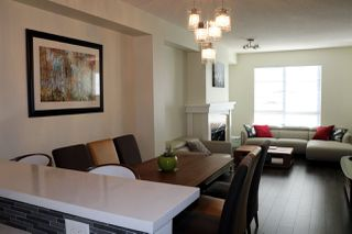 """Photo 4: 19 2978 WHISPER Way in Coquitlam: Westwood Plateau Townhouse for sale in """"WHISPER RIDGE"""" : MLS®# R2142361"""