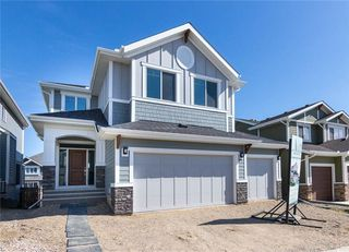 Main Photo: 353 AUBURN SHORES Landing SE in Calgary: Auburn Bay House for sale : MLS®# C4115229
