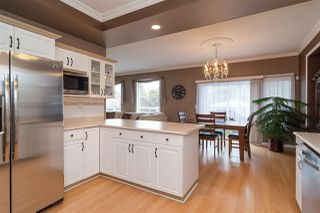 Photo 7: 6192 195 Street in Surrey: Cloverdale BC House for sale (Cloverdale)  : MLS®# R2166862