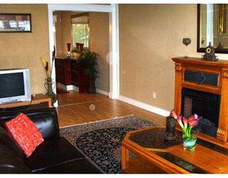 Photo 2: 1932 HOMFELD Place in Port Coquitlam: Mary Hill 1/2 Duplex for sale : MLS®# V626328