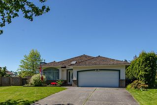 "Photo 1: 4501 223A Street in Langley: Murrayville House for sale in ""Murrayville"" : MLS®# R2168767"
