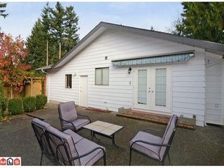 Photo 10: 19694 46TH Ave in Langley: Home for sale : MLS®# F1227030