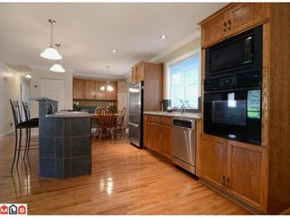 Photo 6: 19694 46TH Ave in Langley: Home for sale : MLS®# F1227030