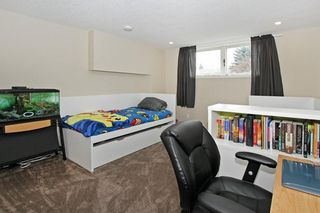 Photo 19: 332 WILLOW RIDGE Place SE in Calgary: Willow Park House for sale : MLS®# C4122684