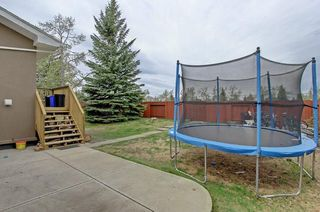 Photo 21: 332 WILLOW RIDGE Place SE in Calgary: Willow Park House for sale : MLS®# C4122684