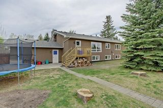 Photo 22: 332 WILLOW RIDGE Place SE in Calgary: Willow Park House for sale : MLS®# C4122684