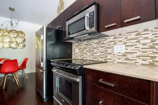 "Photo 6: 103 3382 VIEWMOUNT Drive in Port Moody: Port Moody Centre Townhouse for sale in ""Lillium Villas"" : MLS®# R2187469"