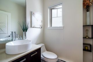 "Photo 9: 103 3382 VIEWMOUNT Drive in Port Moody: Port Moody Centre Townhouse for sale in ""Lillium Villas"" : MLS®# R2187469"