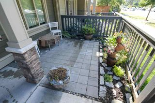 "Photo 20: 103 3382 VIEWMOUNT Drive in Port Moody: Port Moody Centre Townhouse for sale in ""Lillium Villas"" : MLS®# R2187469"