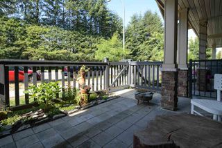 "Photo 19: 103 3382 VIEWMOUNT Drive in Port Moody: Port Moody Centre Townhouse for sale in ""Lillium Villas"" : MLS®# R2187469"