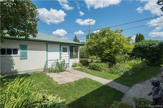Photo 13: 1219 Mountain Avenue in Winnipeg: Shaughnessy Heights Residential for sale (4B)  : MLS®# 1718838