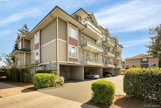 Main Photo: 104 2706 Peatt Road in VICTORIA: La Langford Proper Condo Apartment for sale (Langford)  : MLS®# 381824
