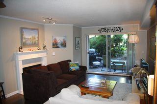 Photo 6: 113 2750 Fairlane Street in : Central Abbotsford Condo for sale (Abbotsford)  : MLS®# R2201040