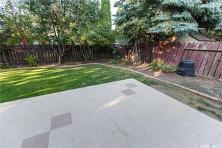 Photo 38: 703 Kingsmere Boulevard in Saskatoon: Lakeview SA Residential for sale : MLS®# SK706240