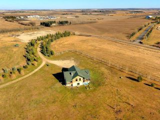 Photo 13: 53134 RR 225: Rural Strathcona County House for sale : MLS®# E4083584