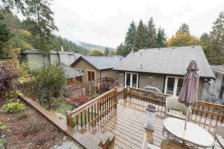Photo 18: 2391 PANORAMA Drive in North Vancouver: Deep Cove House for sale : MLS®# R2215081