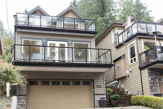 Photo 2: 2391 PANORAMA Drive in North Vancouver: Deep Cove House for sale : MLS®# R2215081