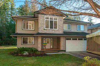 "Photo 41: 13420 237A Street in Maple Ridge: Silver Valley House for sale in ""ROCK RIDGE"" : MLS®# R2227077"