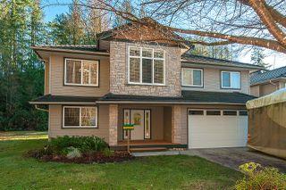 "Photo 1: 13420 237A Street in Maple Ridge: Silver Valley House for sale in ""ROCK RIDGE"" : MLS®# R2227077"