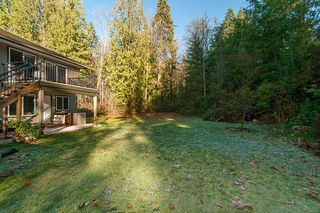 "Photo 37: 13420 237A Street in Maple Ridge: Silver Valley House for sale in ""ROCK RIDGE"" : MLS®# R2227077"