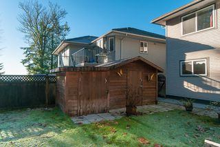 "Photo 40: 13420 237A Street in Maple Ridge: Silver Valley House for sale in ""ROCK RIDGE"" : MLS®# R2227077"