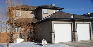 Main Photo: 63 Landry Close SW: Red Deer House for sale : MLS®# E4093901