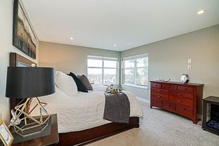 "Photo 13: 55 2687 158 Street in Surrey: Grandview Surrey Townhouse for sale in ""Jacobsen"" (South Surrey White Rock)  : MLS®# R2233278"