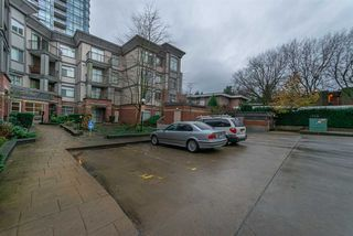 "Photo 3: 217 10455 UNIVERSITY Drive in Surrey: Whalley Condo for sale in ""D'COR"" (North Surrey)  : MLS®# R2234286"