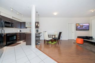 "Photo 6: 217 10455 UNIVERSITY Drive in Surrey: Whalley Condo for sale in ""D'COR"" (North Surrey)  : MLS®# R2234286"