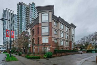 "Photo 2: 217 10455 UNIVERSITY Drive in Surrey: Whalley Condo for sale in ""D'COR"" (North Surrey)  : MLS®# R2234286"