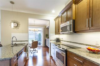 Photo 5: 17 11384 BURNETT STREET in Maple Ridge: East Central Townhouse for sale : MLS®# R2135118