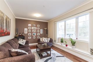 Photo 10: 17 11384 BURNETT STREET in Maple Ridge: East Central Townhouse for sale : MLS®# R2135118