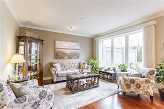 Photo 2: 17 11384 BURNETT STREET in Maple Ridge: East Central Townhouse for sale : MLS®# R2135118