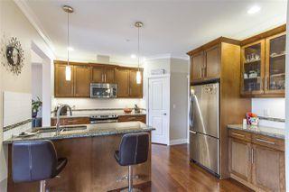 Photo 4: 17 11384 BURNETT STREET in Maple Ridge: East Central Townhouse for sale : MLS®# R2135118