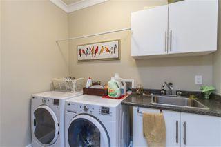 Photo 8: 17 11384 BURNETT STREET in Maple Ridge: East Central Townhouse for sale : MLS®# R2135118