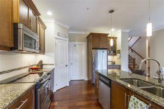 Photo 6: 17 11384 BURNETT STREET in Maple Ridge: East Central Townhouse for sale : MLS®# R2135118