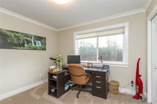 Photo 16: 17 11384 BURNETT STREET in Maple Ridge: East Central Townhouse for sale : MLS®# R2135118
